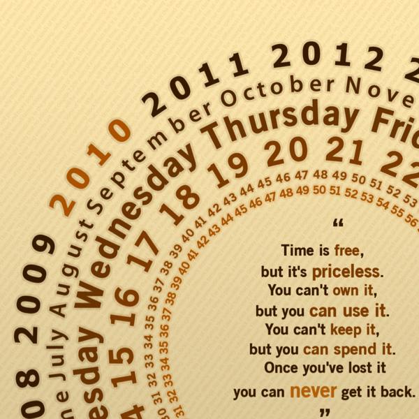 30 Days of Encouragement