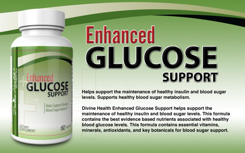 Dr Colbert Glucose Support