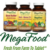 Megafood Products