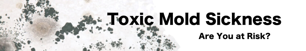 Healing from Toxic Mold