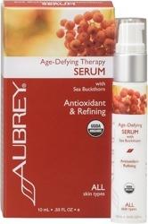 Aubrey Organics Age Defying Therapy Serum