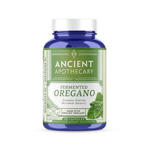 Ancient Nutrition Apothecary Oregano