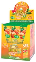 Youngevity Beyond Tangy Tangerine Citrus Peach