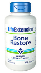 Life Extension Bone Restore Without K