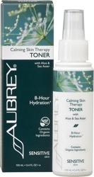 Aubrey Organics Calming Skin Therapy Toner