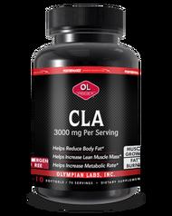 Olympian Labs CLA-Conjugated Linoleic Acid