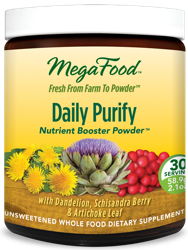 MegaFood Daily Purify