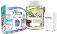 Dr Colbert Divine Health Elite Slender System