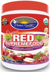 Dr Colbert Divine Health Red SupremeFood