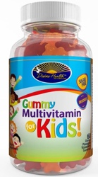 Dr Colbert Divine Health Sugar Free Multivitamin For Kids