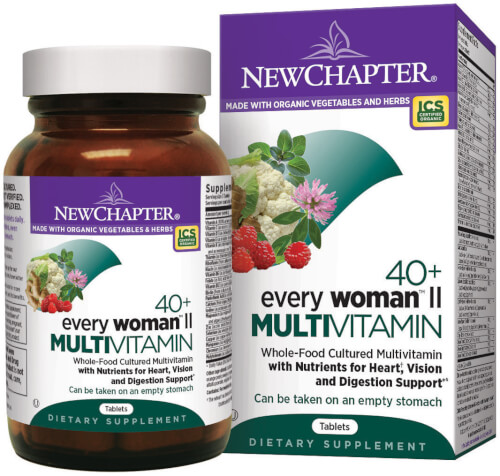 New Chapter Every Woman II