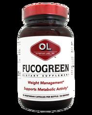 Olympian Labs Fucogreen-Fucoxanthin