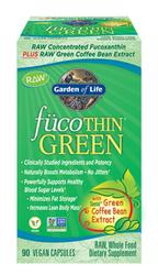 Garden of Life Fucothin Green
