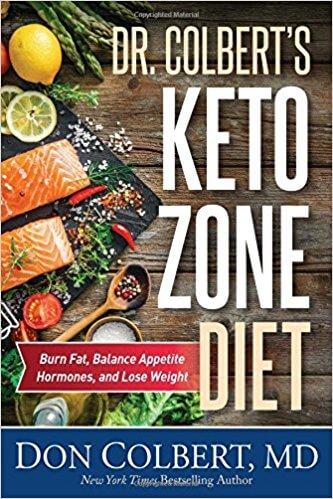 Dr Colbert Keto Zone Diet
