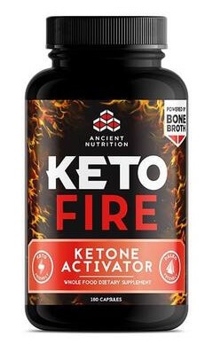 Ancient Nutrition KetoFire