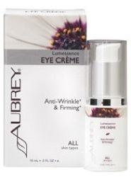 Aubrey Organics Lumessence Eye Creme
