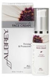 Aubrey Organics Lumessence Lift Firming Renewal Cream