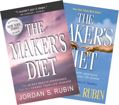 Books Makers Diet