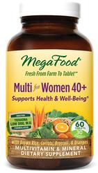 MegaFood MegaFood Multi for Women 40 Plus