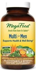 MegaFood Multi Men
