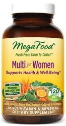 MegaFood Multi Women Two Daily