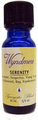 Wyndmere Omega Aromatherapy Serenity