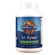 Garden of Life Omega-Zyme