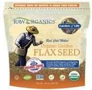 Garden of Life Raw Organics
