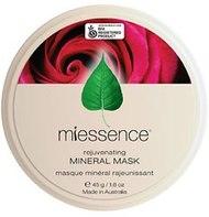 Miessence Rejuvenating Mineral Mask