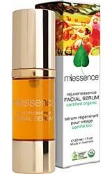 Miessence Rejuvenessence Facial Serum for aging skin
