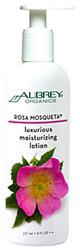 Aubrey Organics Rosa Mosqueta Lotion