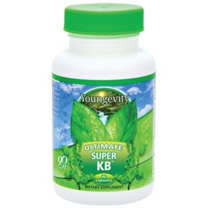 Youngevity Ancient Legacy Super KB   90 capsules