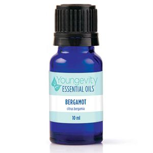Youngevity Bergamot Essential Oil  10 ml