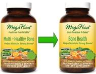 MegaFood Bone Health  180 Tablets
