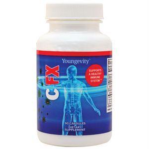 Youngevity C-Fx   90 capsules