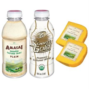 Beyond Organic Cellular Health Pack