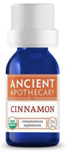 Ancient Nutrition Cinnamon  5 ML Essential Oil