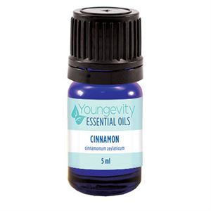 Youngevity Cinnamon Oil    5 ml bottle