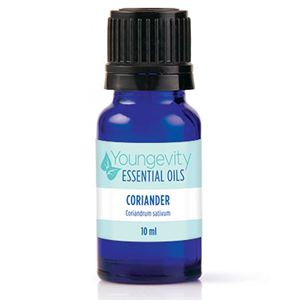 Youngevity Coriander Oil   10 ml