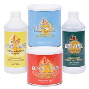 Biometics Deluxe Nutritional Energy
