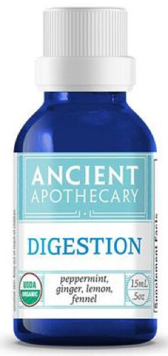 Ancient Nutrition Digestion  15 ML Essential Oil