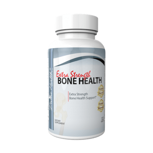 Dr Colbert Divine Health Extra Strength Bone Health  120 Tablets
