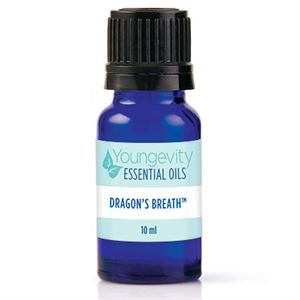 Youngevity Dragons Breath Essential Oil    10 ml bottle