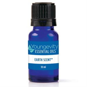 Youngevity Earth Scent  Essential Oil Blend    10 ml