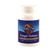 Garden of Life Fungal Defense  84 Caplets