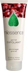 Miessence Garnet Exfoliant  4.9 oz
