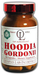 Olympian Labs Hoodia Gordonii  60 Capsules