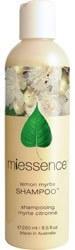 Miessence Lemon Myrtle Shampoo  8.5 oz