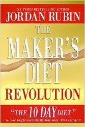 Beyond Organic Makers Diet Revolution  1 book