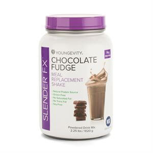 Youngevity Meal Replacement Shake  30 servings Chocolate